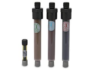 Asada/アサダ 冷凍機油別蛍光剤インジェクタタイプAB油用2 Y69602