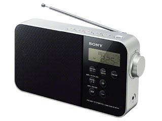 SONY/ソニー 【納期未定】ICF-M780N FM/AM シンセサイザーポータブルラジオ