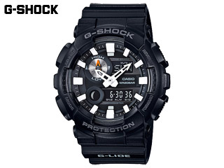 CASIO/カシオ GAX-100B-1AJF 【G-SHOCK】【G-LIDE(Gライド)2016】【casio1606】 【正規品】【お取り寄せ商品】