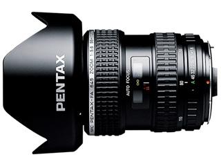 PENTAX/ペンタックス FA645 55-110mmF5.6 標準ズームレンズ