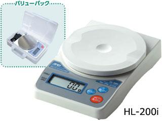 ArTec/アーテック 電子てんびんバリューパック HL-200i JAC 98674