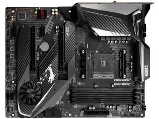 MSI/エムエスアイ X570チップセット搭載ATXマザーボード MPG X570 GAMING PRO CARBON WI-FI