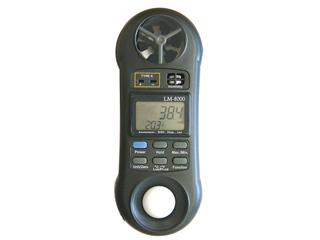 MotherTool/マザーツール LM-8000 マルチ環境測定器