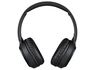 JVC/Victor/ビクター HA-S78BN(ブラック) ワイヤレスステレオヘッドセット