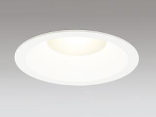 ODELIC/オーデリック OD361281BC LEDダウンライト オフホワイト【Bluetooth 調光・調色】※リモコン別売
