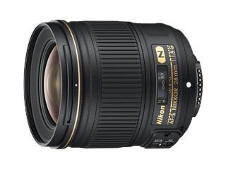Nikon/ニコン AF-S NIKKOR 28mm f/1.8G