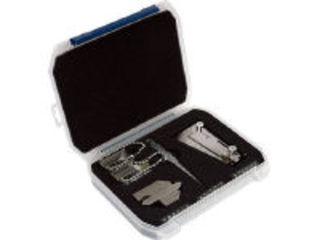 SHINWA/シンワ測定 鉄骨精度測定器具5点セット 97575