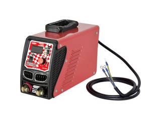 NICHIDO/日動工業 デジタルインバーター直流溶接機 BMウェルダー140 単相200V専用 BM2-140DA