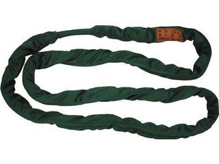 TORAY/東レインターナショナル シライ マルチスリング HN形 エンドレス形 3.2t 長さ5.0m HN-W032X5.0