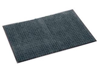 【代引不可】ネオレインマット 900×1500 グレー