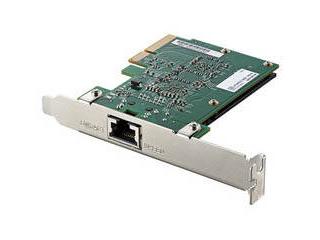 ELECOM/エレコム 法人向けマルチギガビット対応10G有線LANボード EDB-10GMPE4T