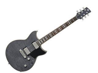 YAMAHA/ヤマハ RS620 BCC(バーンチャコール) エレキギター 【YMHRS】