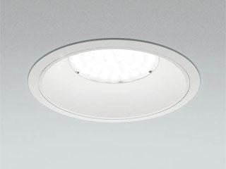 ENDO/遠藤照明 ERD2269W ベースダウンライト 白コーン 【拡散タイプ】【電球色】【非調光】【Rs-48】
