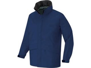 AITOZ/アイトス ディアプレックス ベーシックジャケット ネイビー Mサイズ AZ56314-008-M