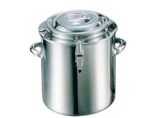 EBM EBM 18-8 湯煎鍋 21cm 7L