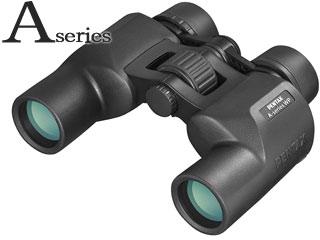 PENTAX/ペンタックス AP 8×30 WP 双眼鏡 【ポロプリズム】【8x30 WP】 【binoporro】 【pentaxaseries】【fgwp】