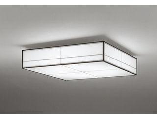 ODELIC/オーデリック OL251838BC 和LEDシーリングライト 白木【~8畳】【Bluetooth 調光・調色】※リモコン別売