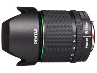 【激安!新品箱無しアウトレット品もあります】 PENTAX/ペンタックス DA18-135mmF3.5-5.6ED AL[IF] DC WR 超お得なセットも有ります!