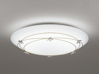 ODELIC/オーデリック SH8226LDR LEDシーリングライト 【~8畳】【電球色~昼光色】※リモコン付属