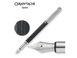 CARAN dACHE/カランダッシュ 【Varius/バリアス】ラブレーサー 万年筆 BB 4490-105
