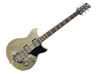 YAMAHA/ヤマハ RS720B AGR(アッシュグレイ) エレキギター 【沖縄・九州地方・北海道・その他の離島は配送できません】 【配送時間指定不可】【YMHRS】