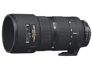 Nikon/ニコン AF Zoom Nikkor ED80-200mm F2.8D 【New】