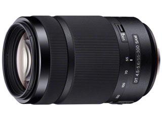 【nightsale】 【納期にお時間がかかる場合がございます】 SONY/ソニー SAL55300 ズームレンズ DT 55-300mm F4.5-5.6 SAM