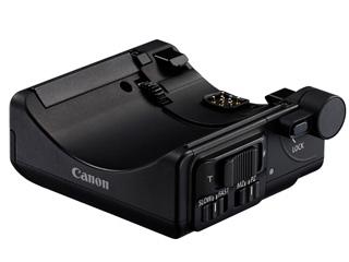 CANON/キヤノン PZ-E1 パワーズームアダプター 1285C001