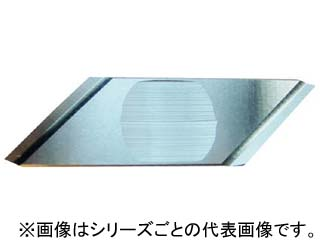 NOGA/ノガ 2-36~40-80外径用ブレード60°刃先14°HSS KP02-315-14