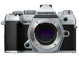 OLYMPUS/オリンパス OM-D E-M5 Mark III ボディ(シルバー) ミラーレス一眼カメラ 【お得なセットもあります!】【em5mk3】