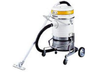 【組立・輸送等の都合で納期に1週間以上かかります】 Suiden/スイデン 【代引不可】万能型掃除機(乾湿両用クリーナー集塵機)100V SV-S1501EG