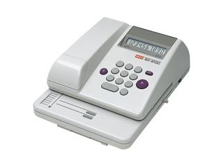 MAX/マックス 電子チェックライター EC-610C EC90003