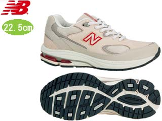 NewBalance/ニューバランス WW1501-4E-OW FITNESS WALKING レディース シューズ [オフホワイト]【22.5cm】