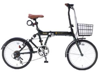 MyPallas/マイパラス SC-07 PLUS 折畳み自転車 6段変速 オールインワン 【20インチ】 (ダークグリーン) メーカー直送品のため【単品購入のみ】【クレジット決済のみ】 【北海道・沖縄・九州・四国・離島不可】【日時指定不可】商品になります。