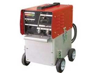 【組立・輸送等の都合で納期に1週間以上かかります】 YAMABIKO/やまびこ 【代引不可】shindaiwa バッテリー溶接機 140Aメンテナンスフリー SBW140L-MF