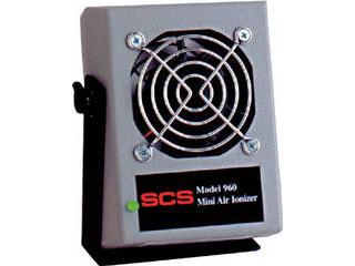 【組立・輸送等の都合で納期に1週間以上かかります】 DESCO/デスコ 【代引不可】SCS 小型イオナイザー 960 960