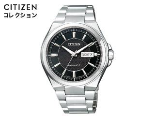 CITIZEN/シチズン NP4080-50E 【シチズンコレクション】【メカニカル】【MENS/メンズ】 【CIT1605】