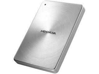 I・O DATA/アイ・オー・データ USB3.1 Gen2 Type-C対応ポータブルSSD 480GB SDPX-USC480SB