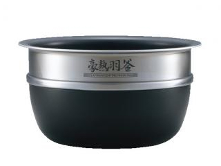 ZOJIRUSHI/象印 圧力IH炊飯ジャー なべ  B429(色柄6B)