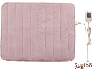 Sugibo/椙山紡織 SB-HP900(P) あったかパーソナルマット ピンク【約80×100cm】
