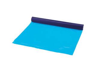 TRUSCO/トラスコ中山 表面保護テープ 環境対応タイプ ブルー 幅1020mmX長さ100 TSPW-510B