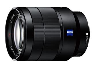 【納期にお時間がかかる場合がございます】 SONY/ソニー 【納期未定】SEL2470Z Eマウント交換レンズ Vario-Tessar T* FE 24-70mm F4 ZA OSS
