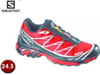SALOMON/サロモン L35456300-B7367 S-LAB XT 6 【24.5】 (RACING RED/BLACK/White)