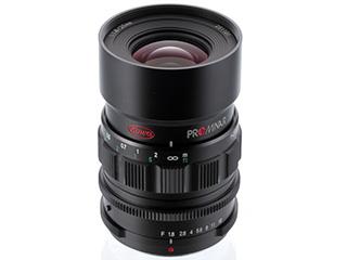 KOWA/コーワ KOWA PROMINAR 25mm F1.8(ブラック)