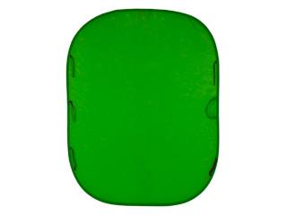 Lastolite/ラストライト 【納期にお時間がかかります】LL LC5981 折り畳み式 クロマキー背景 1.8m x 2.1m グリーン