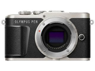 OLYMPUS/オリンパス PEN E-PL9 ボディー(ブラック) 小型・軽量ミラーレス一眼カメラ