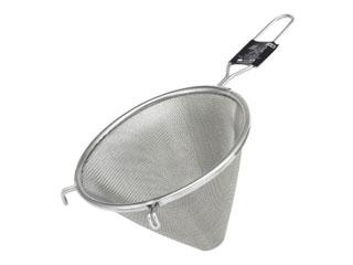 特価キャンペーン 職人道 18-8ステンレス 円錐スープこし 送料無料限定セール中