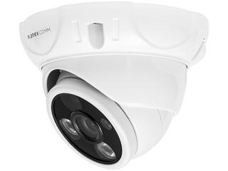 PLANEX/プラネックスコミュニケーションズ 防水・防塵対応 ドームタイプネットワークカメラ(有線LAN専用モデル) スマカメ Professional CS-QP50F