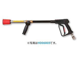 Asada/アサダ タービンガン15/150GS・16/150G、GP用 HD04003