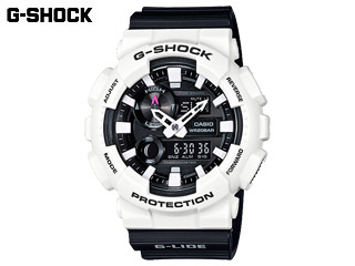CASIO/カシオ 【納期未定】GAX-100B-7AJF 【G-SHOCK】【G-LIDE(Gライド)2016】 【正規品】【お取り寄せ商品】
